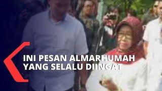 Gambar cover Ini Pesan Almarhumah Sujiatmi Notomiharjo yang Selalu Diingat Ketua MPR RI
