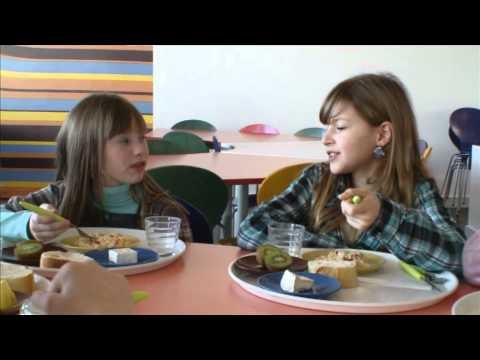 Restaurant scolaire : le concept Sogeres O'Liberté