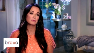 RHOBH: Kyle Reveals She Wasn't Invited to Nicky's Wedding | Bravo