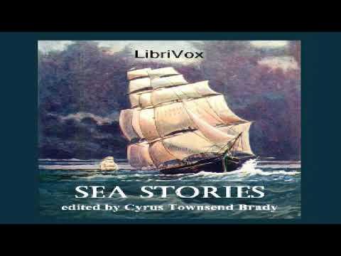 Sea Stories | Various | Nautical & Marine Fiction | Talking Book | English | 2/7
