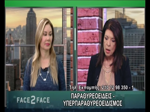 FACE TO FACE TV SHOW 393