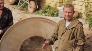 видео Как действует устройство для канализаций жироуловитель