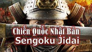 Japanese Warring States - Sengoku Jidai : Quick Summary