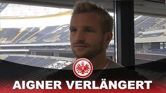 Stefan Aigner Vertragsverlängerung