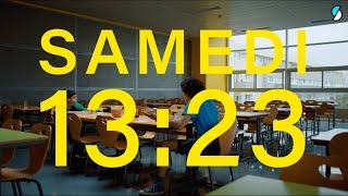 SKAM FRANCE EP.2 S8 : Samedi 13h23 - Comme à la maison
