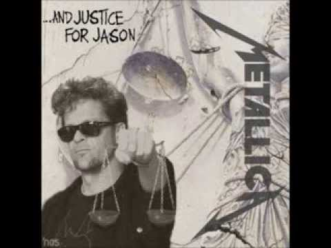 "Metallica  -  ""...And Justice For Jason""   Full Album (AJFA with enhanced Bassline)"