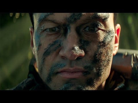 Official Call of Duty®: Black Ops 4 – Launch Gameplay Trailer
