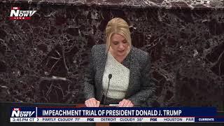 BONDI TIME: Pam Bondi DETAILS Hunter Biden Ukraine Connection