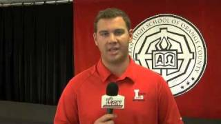 National Signing Day - Feb. 1, 2012
