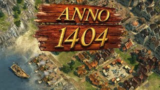 Anno 1404: Venice - Quick look