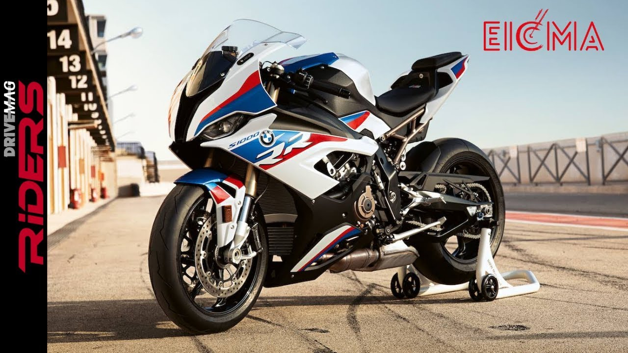 2019 bmw s1000rr - everything you need to know
