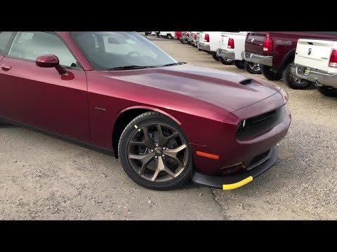 2019 Dodge CHALLENGER R/T Elk Grove  Sacramento  Roseville  Folsom  Rocklin