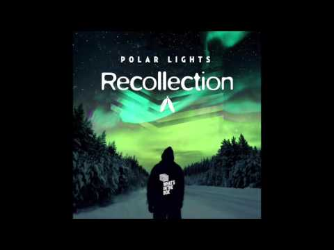 Polar Lights — Don't Tell Me (feat. Keely Timlin) (Original Mix)