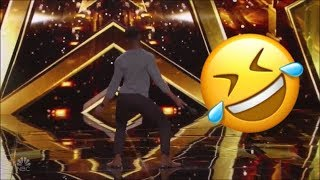 Preacher Lawson Comedian Best Performance | America's Got Talent Champions