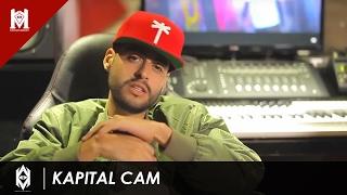 Kapital Cam: Gaviria Music (Capitulo 4)