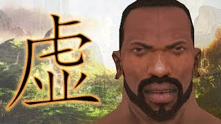 Kong Foo CJ