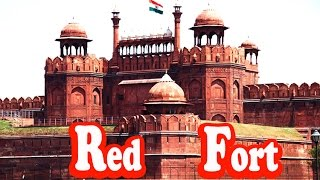 """Red Fort"" 