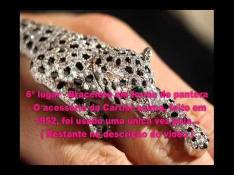 28ac039dd97 As 10 joias mais caras do mundo