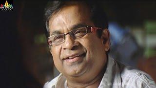 Puri Jagannadh Movie Comedy Scenes Back to Back | Vol 1 | Telugu Movie Comedy | Sri Balaji Video