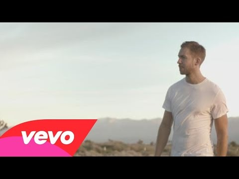 Calvin Harris - Summer (Official Music Video)