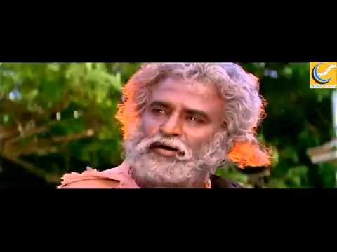 Superstar Rajinikanth Bloods Scences in Muthu Tamil Movie