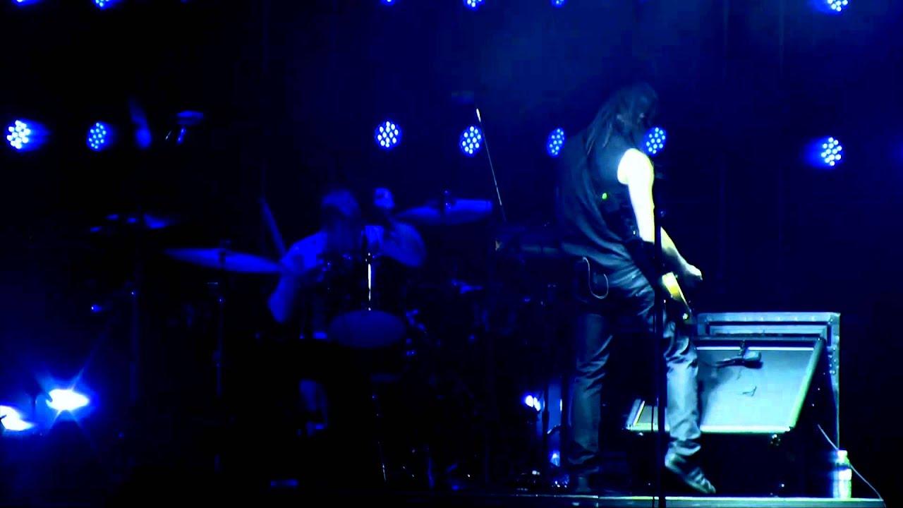 Nine Inch Nails - Wish (Español Subs) Live HD - YouTube