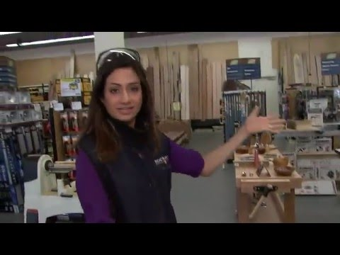 Recognizing National Woodworking Month at @Rockler Woodworking and Hardware