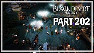 Black Desert Online - Dark Knight Let's Play Part 202 - Fairies