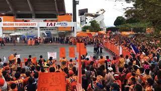 2017/10/14 清水エスパルス vs ジュビロ磐田.