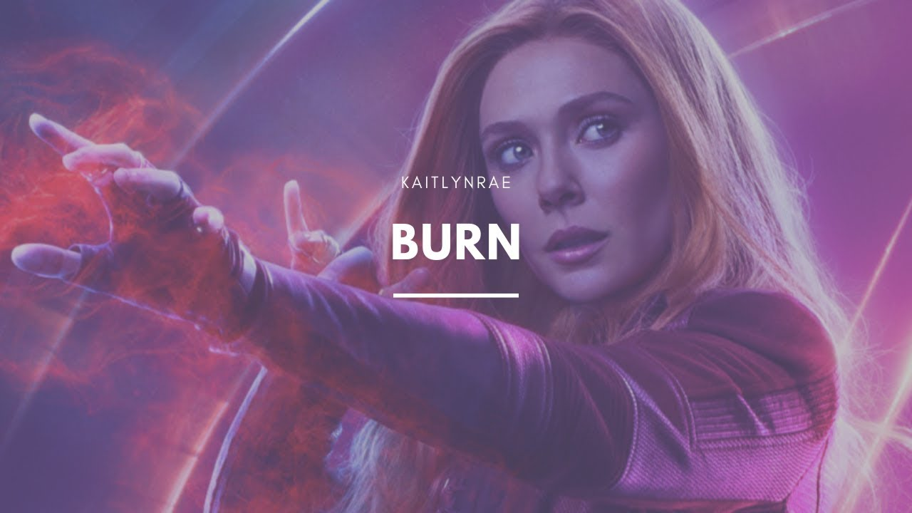 Burn (Twilight Fanfiction Trailer)