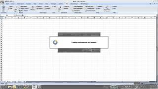 SAP BPC 10 0 new Excel client