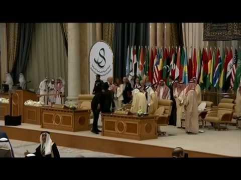 Isolement diplomatique du Qatar