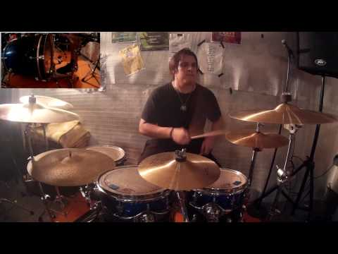 Mute - Fill The Void Drum Cover