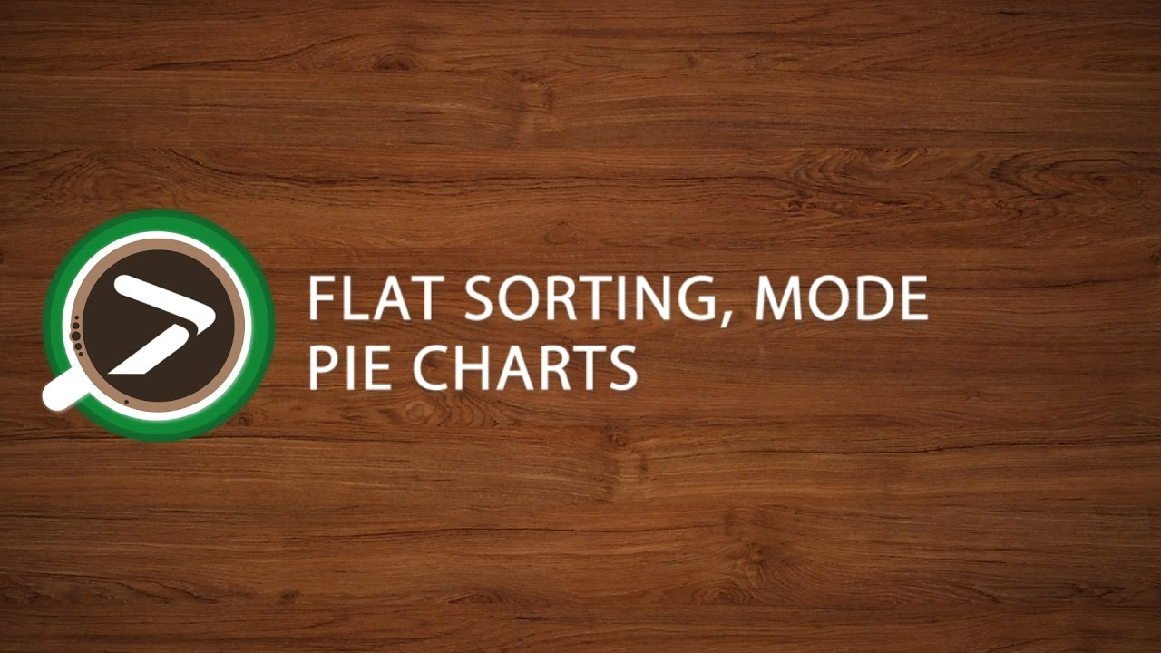 05 flat sorting mode pie charts in excel with xlstat youtube 05 flat sorting mode pie charts in excel with xlstat nvjuhfo Image collections