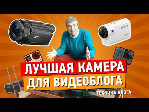 Лучшая камера для