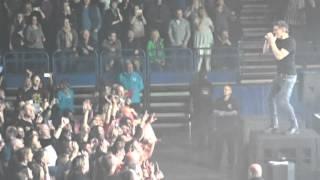 A-Ha - Take On Me - Live in Birmingham 29/03/2016