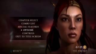 Heavenly Sword (PS3) Sucks Like Hell [YTF]