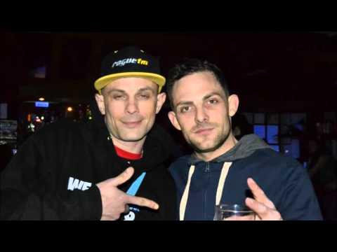 Underground dj mc set London radio