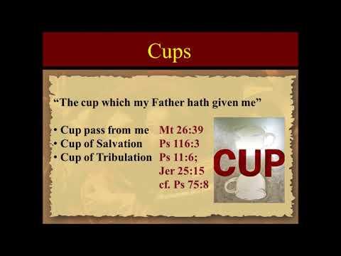 Cup of Babylon Rev 18