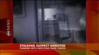 Suspect Arrested in Erin Andrews Case
