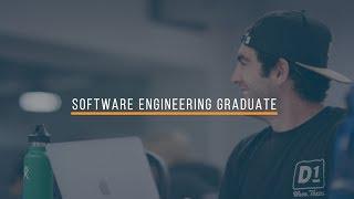 Software Engineering Bootcamp Graduate // Dan Carbonell