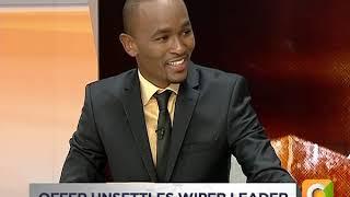 Kalonzo Musyoka's 'errand boy' offer
