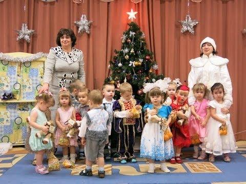Детский Утренник / children's party