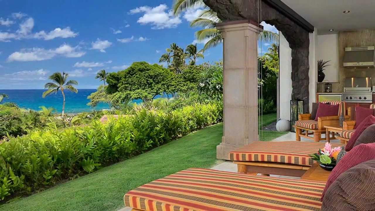 D102 Wailea Beach Villas Maui Hawaii Oceanfront Vacation Al You