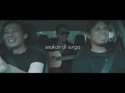 DRIVE -  Seakan di Surga (  with Lyric )
