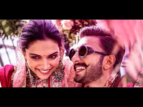 From Mehndi to Muhurtham, Deepika & Ranveer's Wedding Celebrations   Video