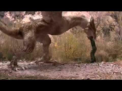 Reptisaurus Trailer