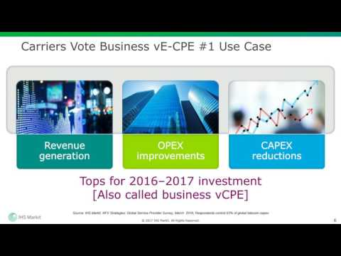 vCPE for SBCs: More Revenue, Less Headaches