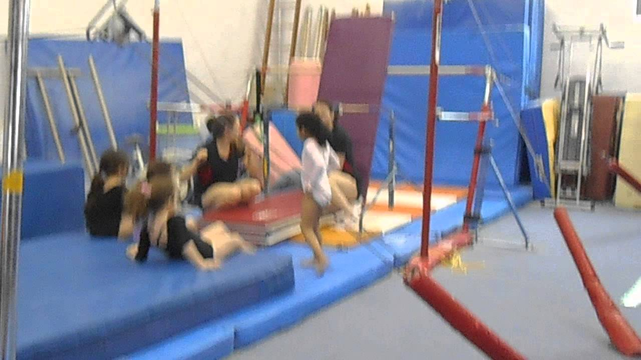 Lone Mountain Gymnastics