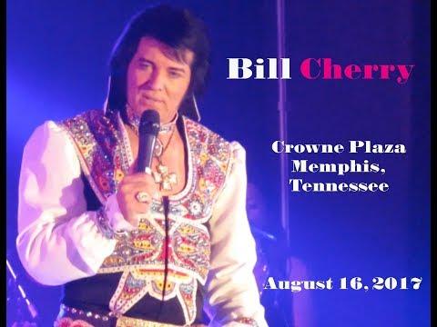 Bill Cherry - Crowne Plaza
